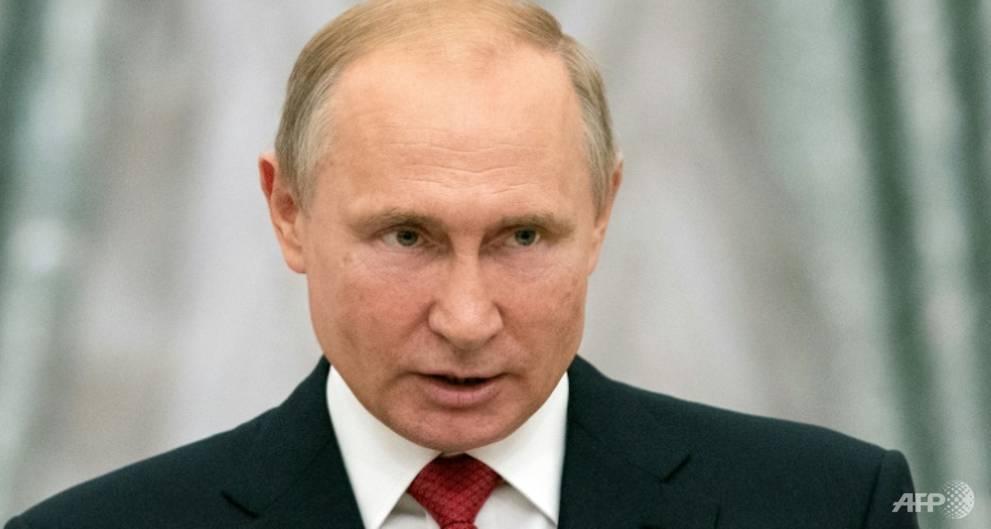 VIDEO: Putin asegura que el ejercito ruso está listo para responder a cualquier amenaza Bélica internacional