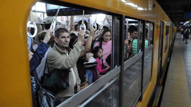 Argentina: Auditoria porteña ya no controlará el Subte
