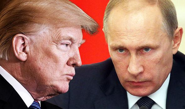 """Putin asegura que EEUU se """"arrepentirá"""" si se le ocurre salir del Tratado INF"""