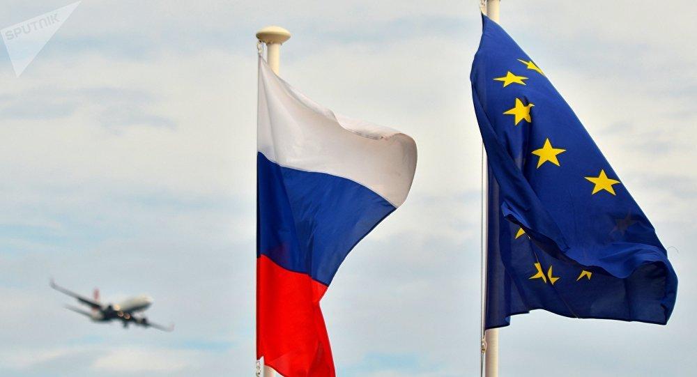 Rusia espera que la UE no respalde nuevas sanciones de EEUU
