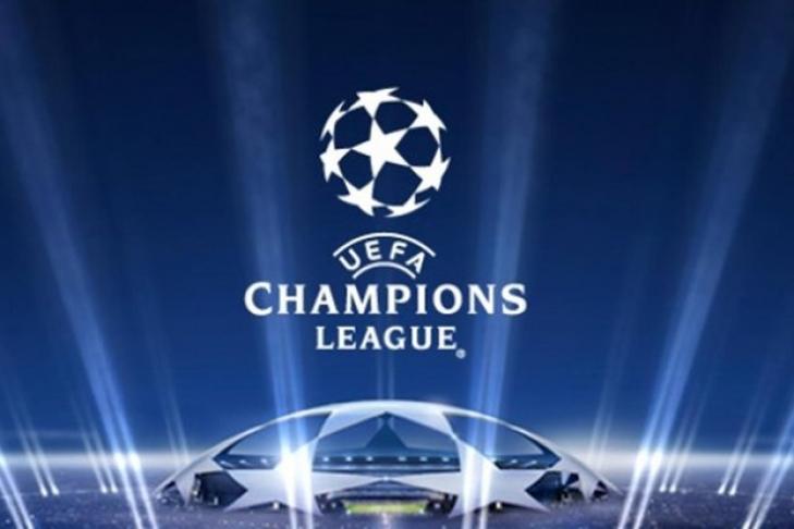 Estos son los grupos establecidos para la próxima Champions League