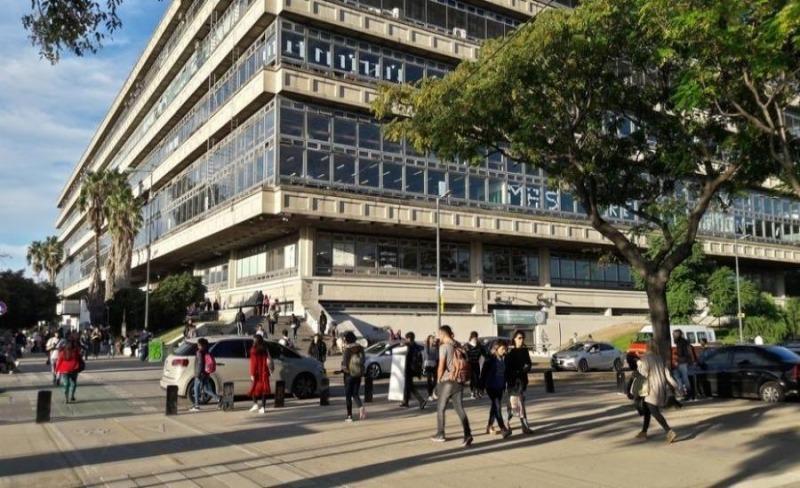 Argentina: La ciudad universitaria que lleva 30 días sin gas