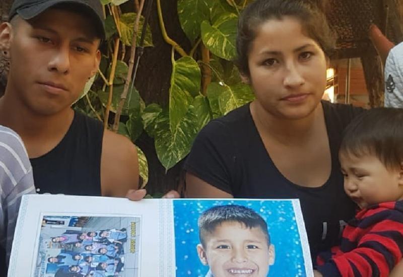 Argentina: Los padres de la primera víctima de la bacteria estreptococos denuncian mala praxis