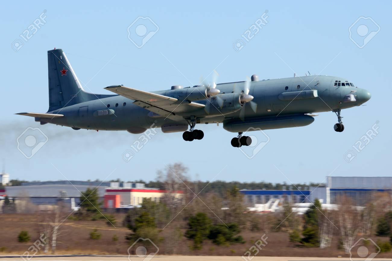 VIDEO: Mira cómo Israel provocó el derribo del IL-20 Ruso