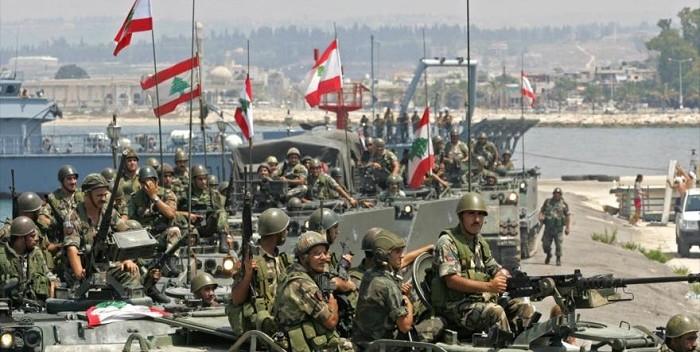 EIIL busca envenenar agua del ejercito libanés pero es neutralizado