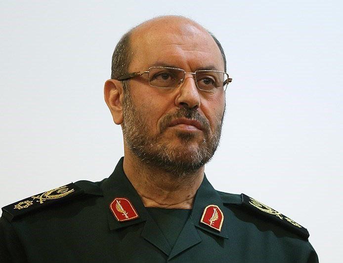 Irán está dispuesto a ir a la guerra contra EEUU en Siria si esta se lo pide
