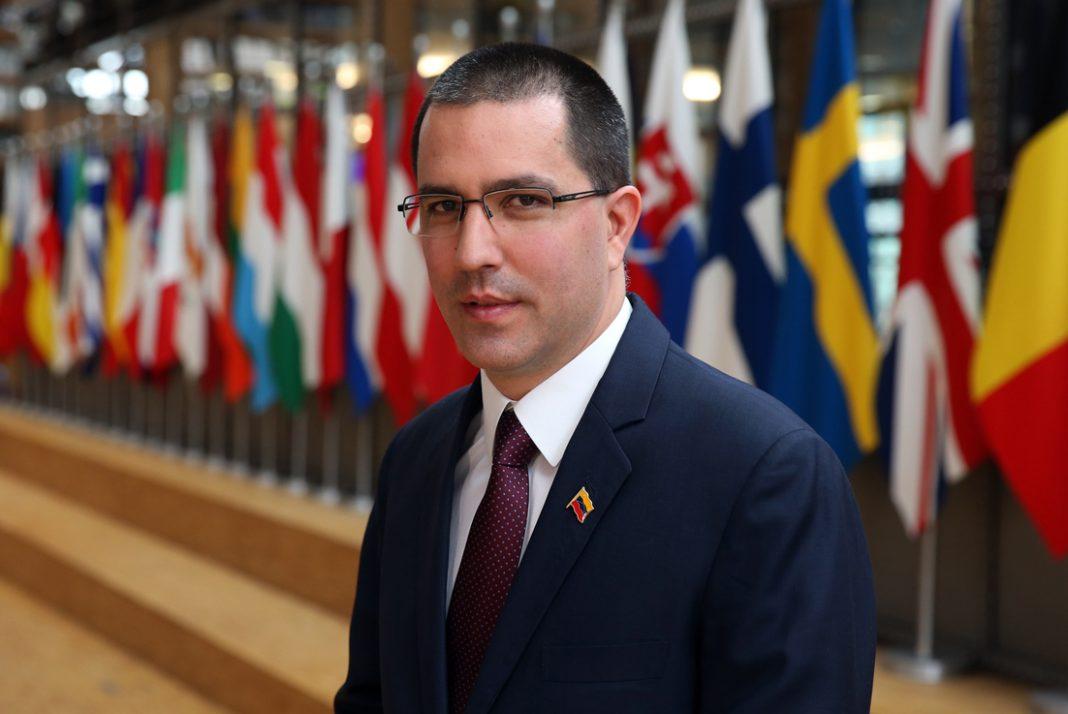 Venezuela busca y obtiene un ajuste de relaciones con la UE