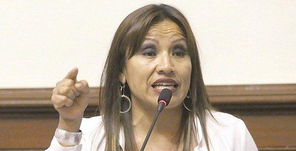 ¡La última del Fujimorismo! Pretenden modificar el referéndum para ser elegidos Senadores