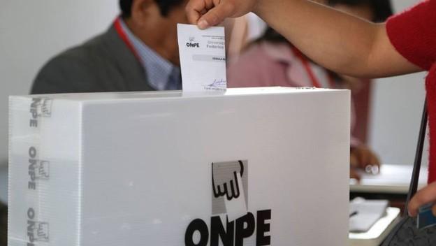 Perú: Supervisores de más de 14 países vendrán para las elecciones de 2018