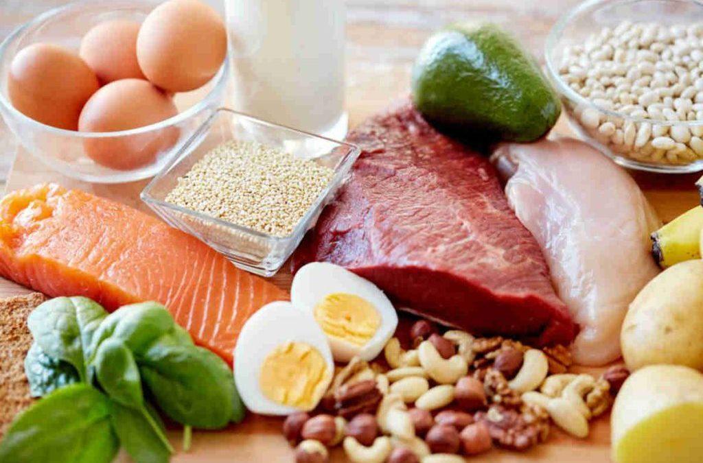 ¿Cómo alimentarse sanamente? Aquí te lo explicamos cuidadosamente