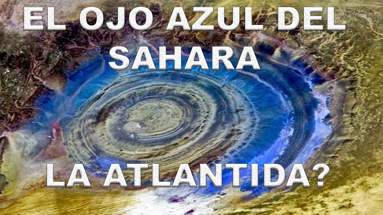VIDEO. Se descubre la supuesta ubicación de la Atlantida
