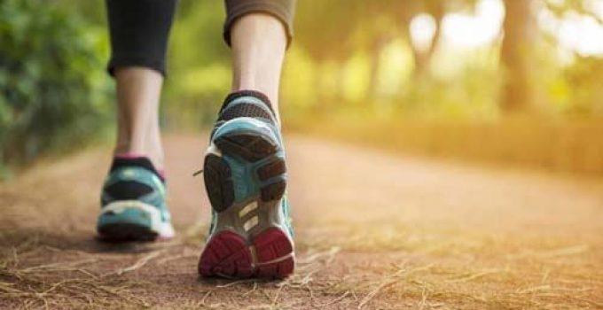 Esto es lo que caminar le puede hacer a tu salud