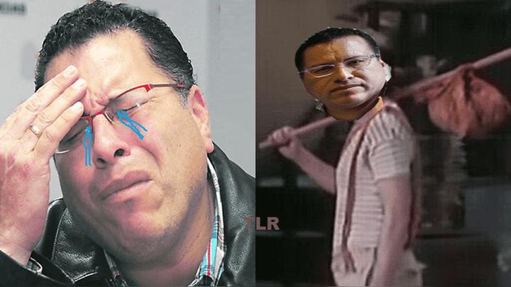 Radio Exitosa manda a la calle a Phillip Butters por promover intereses personales