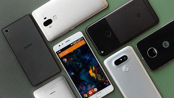 Te damos los mejores consejos al momento de elegir un smartphone