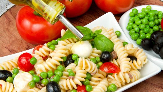 Dieta mediterránea  te ayudara a evitar la depresión