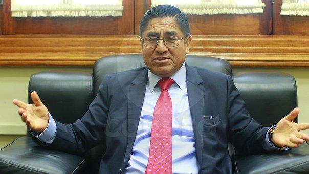 """Perú: Juzgado evaluará mañana la """"prisión preventiva"""" en contra de corrupto ex-juez Hinostroza"""