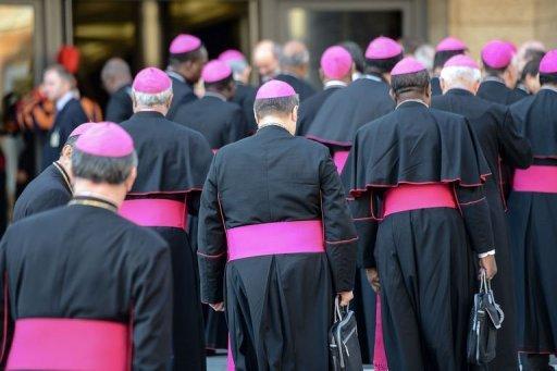 Los obispos holandeses siempre estuvieron al tanto de los abusos sexuales a menores cometidos desde hace décadas