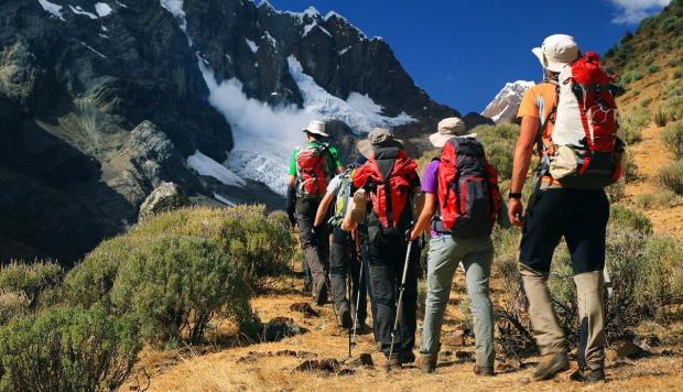 Turismo en Perú ha generado más de $2.341 millones en lo que va de 2018