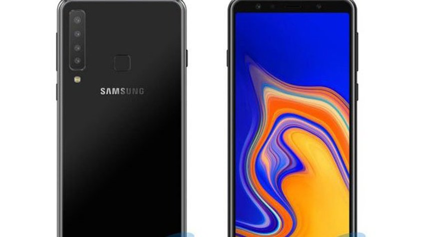 Las nuevas e increíbles cosas que trae el Samsung A9 te dejarán perplejo
