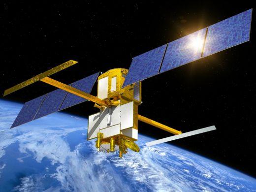 NASA lanza satélite al espacio para estudiar el preocupante fenómeno del efecto invernadero