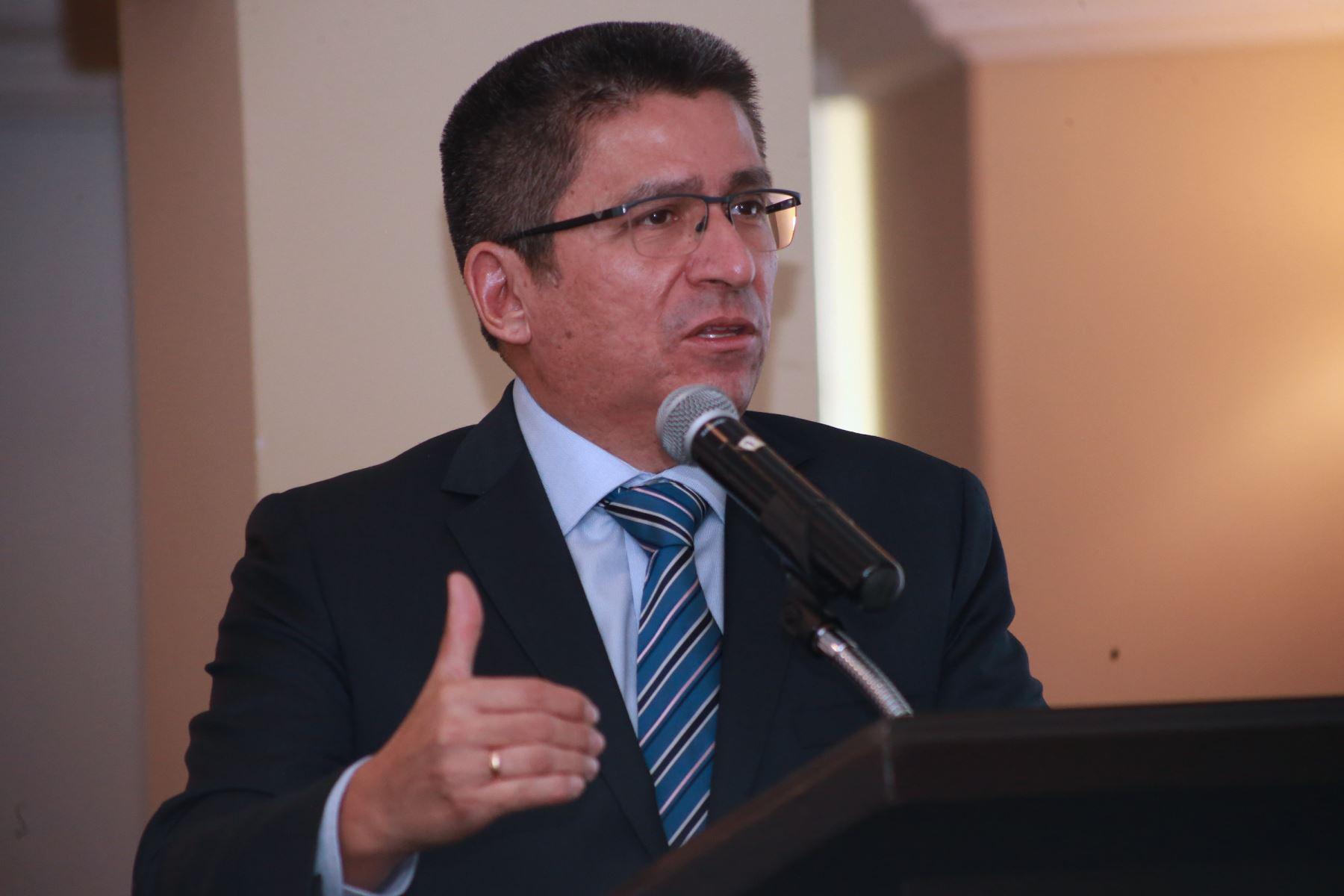 Perú. Aumento de 2 dígitos en la tasa de inversión