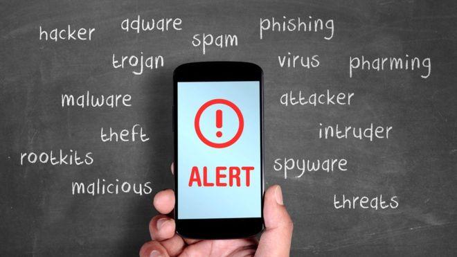 Entérate de las apps que tu teléfono  no necesita en su sistema