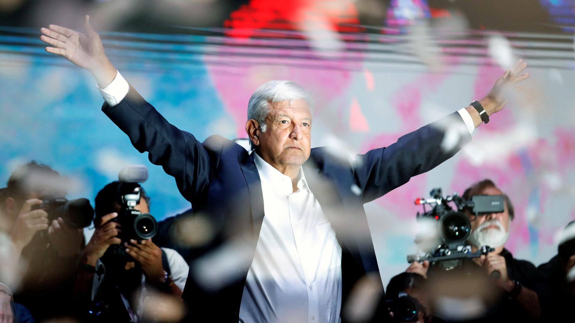 A 50 años de la lucha por la democracia en Mexico.