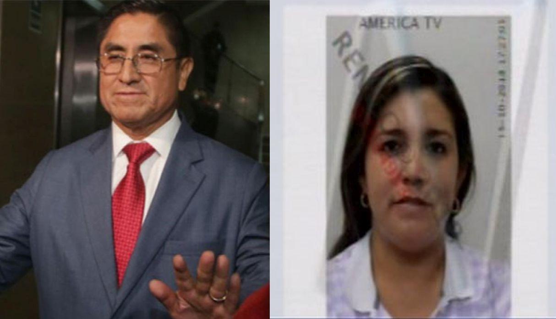 Perú. ¡Esposada! Ex trabajadora de Migraciones ya está en manos de la justicia