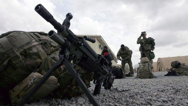 El 50% de los estadounidenses consideran que EEUU fracasó miserablemente en Afganistán