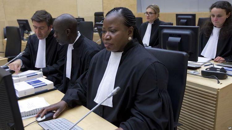 Fiscal de corte penal internacional anuncio que demoler Khan al-Ahmar es un crimen de guerra
