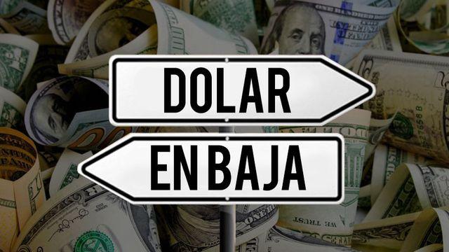 Argentina: Dólar vuelve a caer y deja cierre en 40 pesos después de la nueva suba de tasas