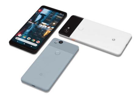 Google presenta su nuevo teléfono y una innovadora tableta