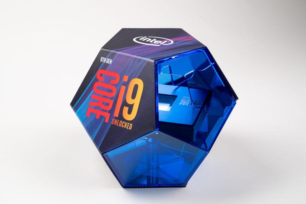 Intel coreI9-9900k sera el mejor procesador gamer del mundo.