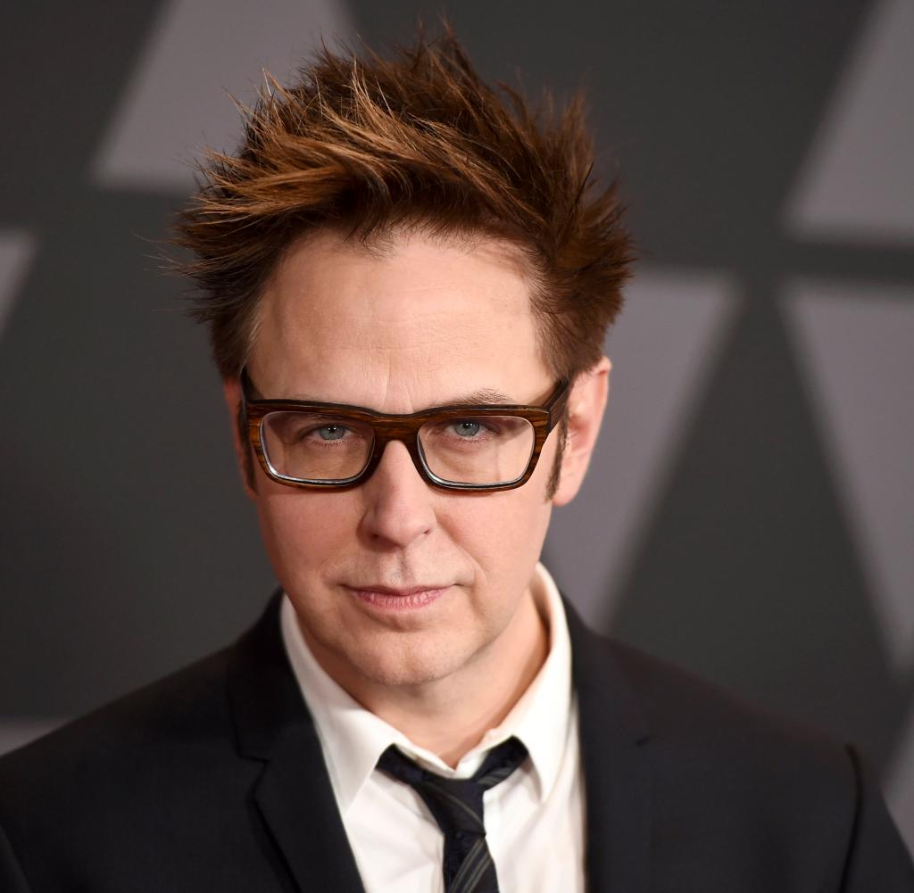 James Gunn es despedido de marvel