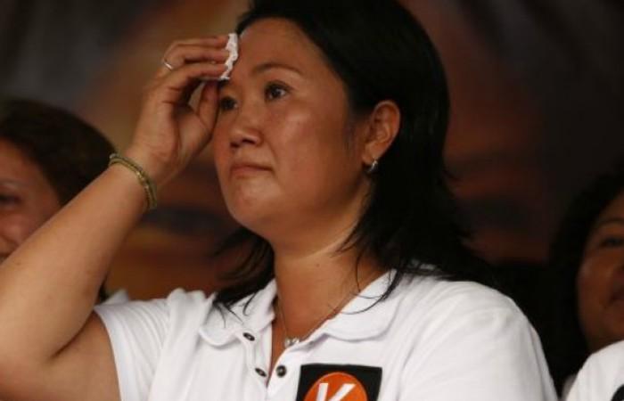 ¿Final de Fujimorismo en el Perú?