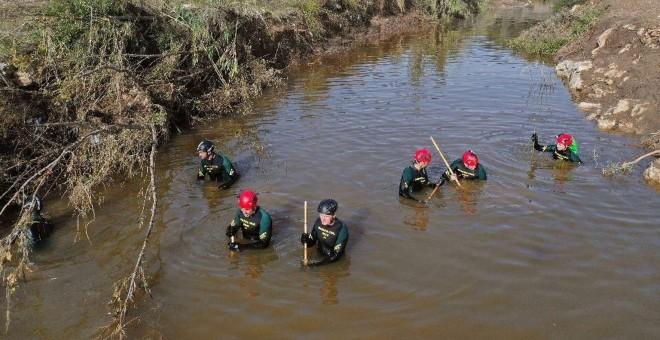 España. Hallan el cuerpo del niño desaparecido tras la riada en Mollarca