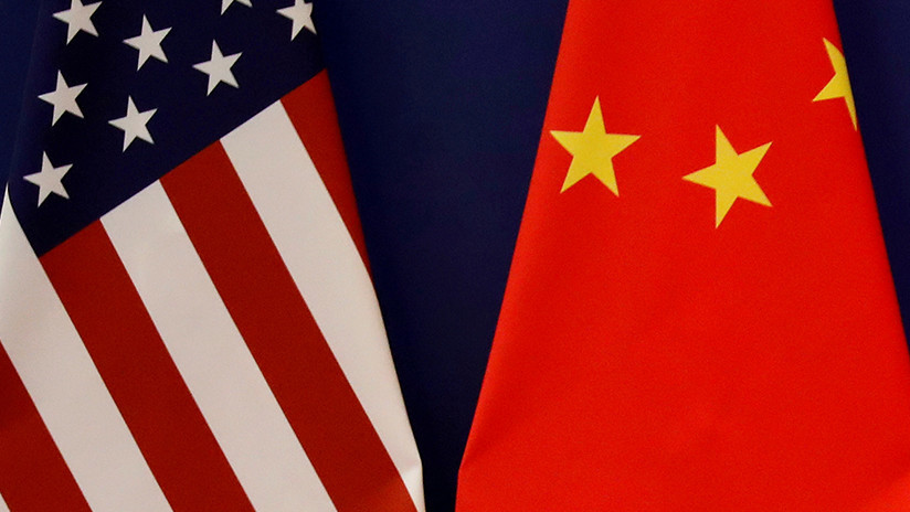 Pekin. Cargos de EEUU contra China son pura fantasía
