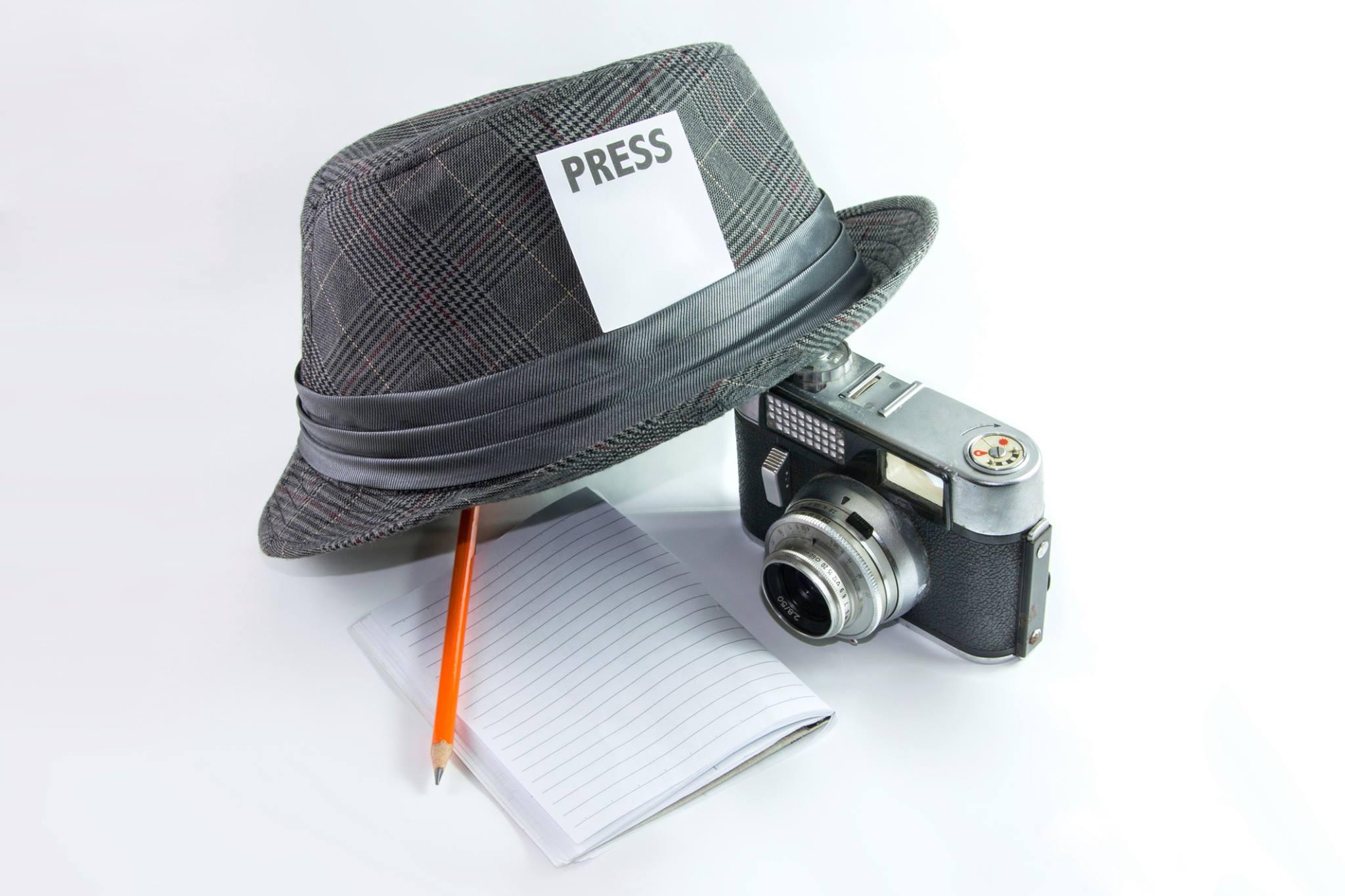 1 octubre día del periodista en Perú.