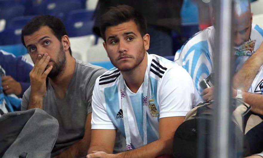 La Argentina de Scaloni pierde 1-0 ante Brasil en el primer amistoso de la FIFA