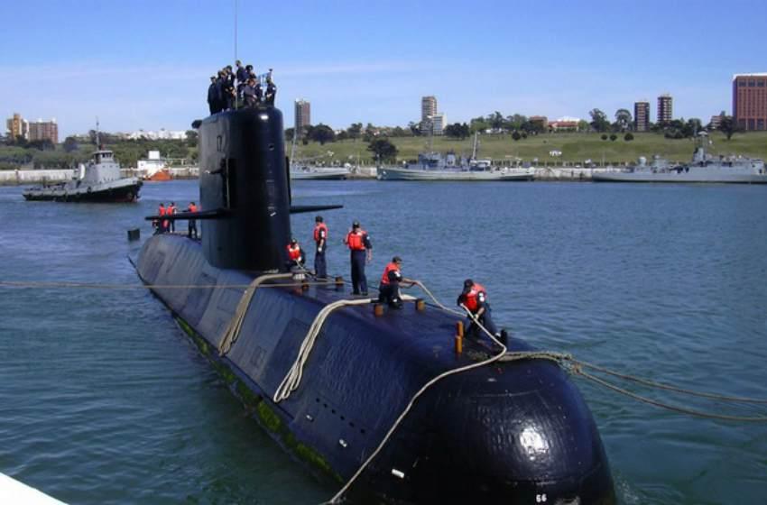 Argentina: Armada aclara que aun continúa la búsqueda del submarino ARA San Juan