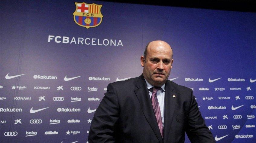 Barcelona F.C no fichara para el mercado de enero.