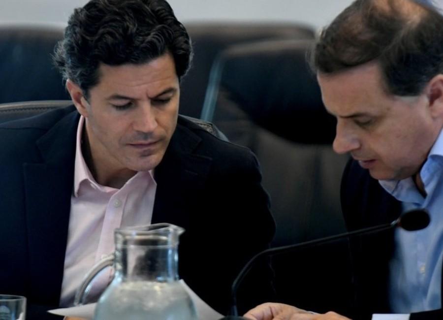 Argentina. Este martes se buscará obtener un dictamen para el presupuesto