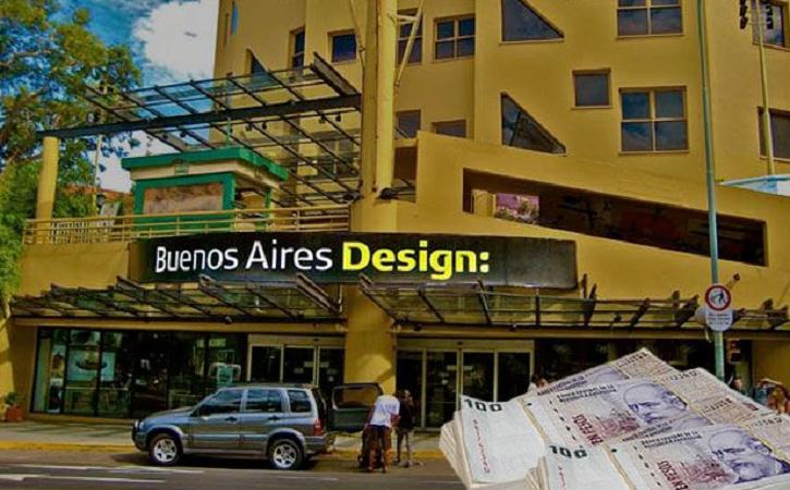 """Argentina: """"Aval para todo a Larreta"""" Se aprueba la concesión del Buenos Aires Desing"""