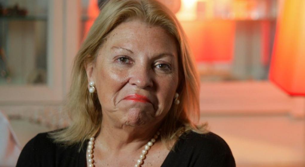 """Carrió: """"A Macri ya no lo atiendo porque ya no necesito hablar"""""""