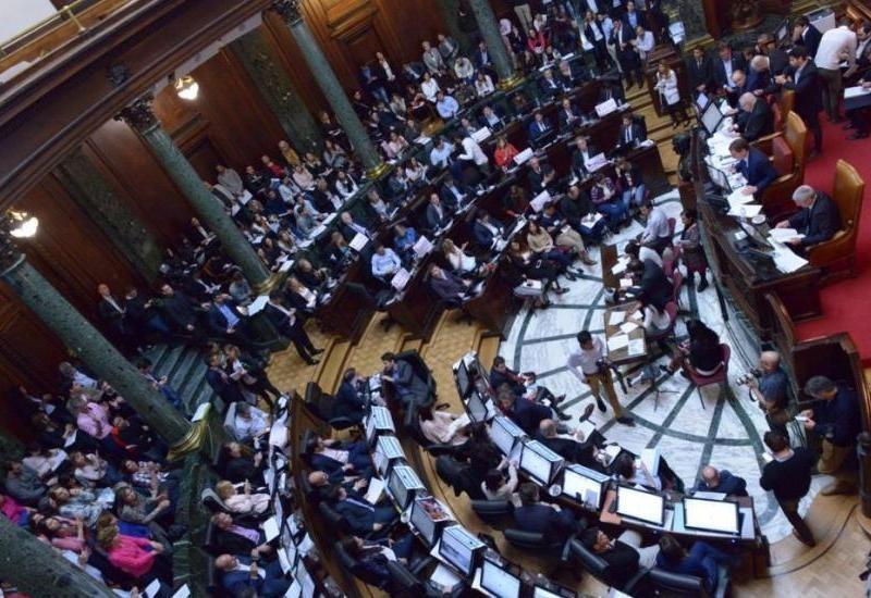Perú: Congreso aprueba la Ley Orgánica de la junta Nacional de justicia