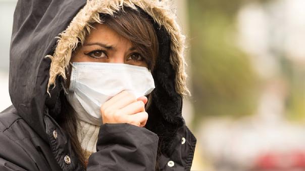Fuerte contaminación del aire podría provocar cáncer de boca