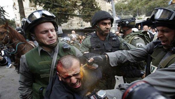 Informe sugiere que Israel envenena palestinos por sus órganos