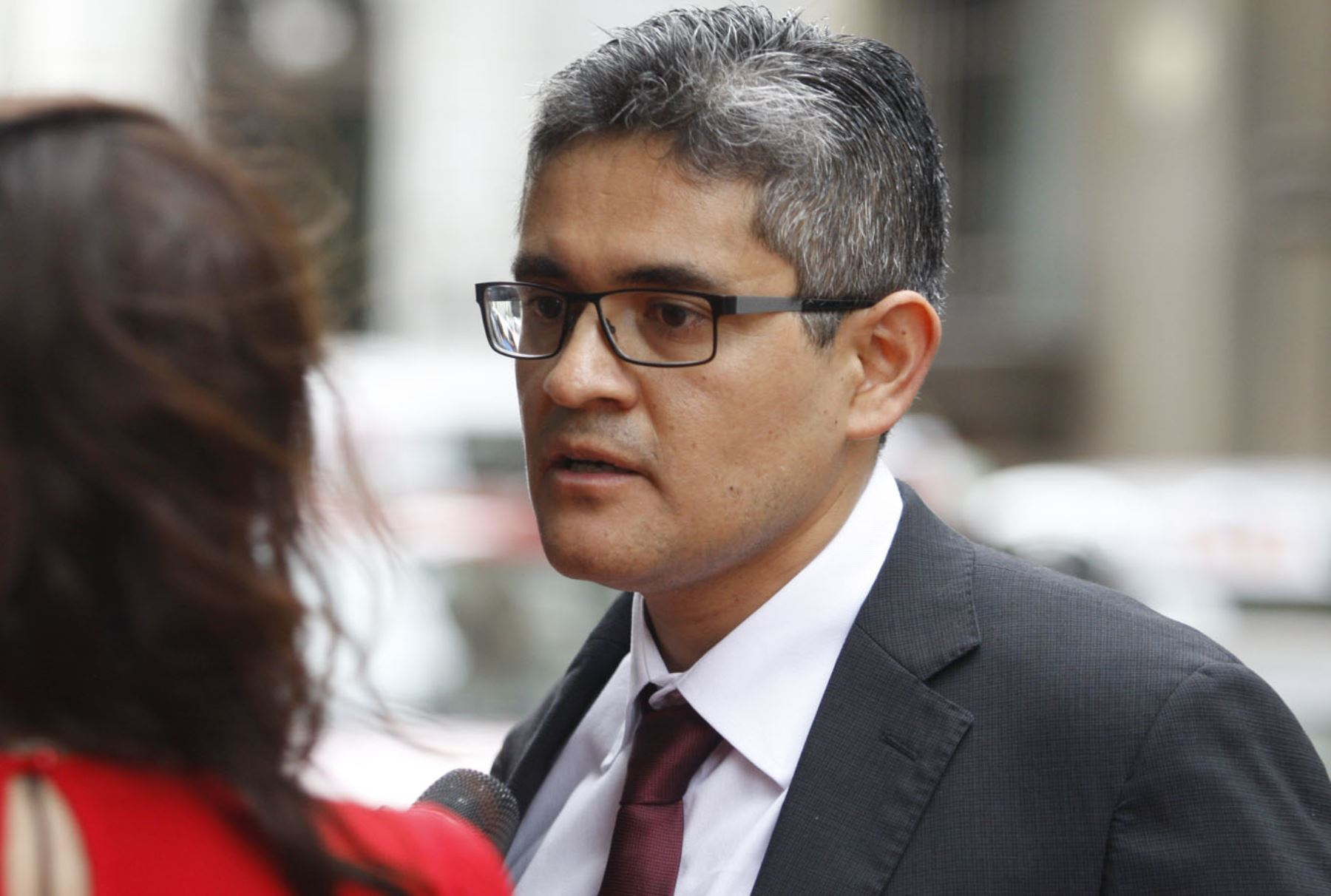 Valeroso Fiscal Pérez cita a trabajadora que denunció a Telefónica