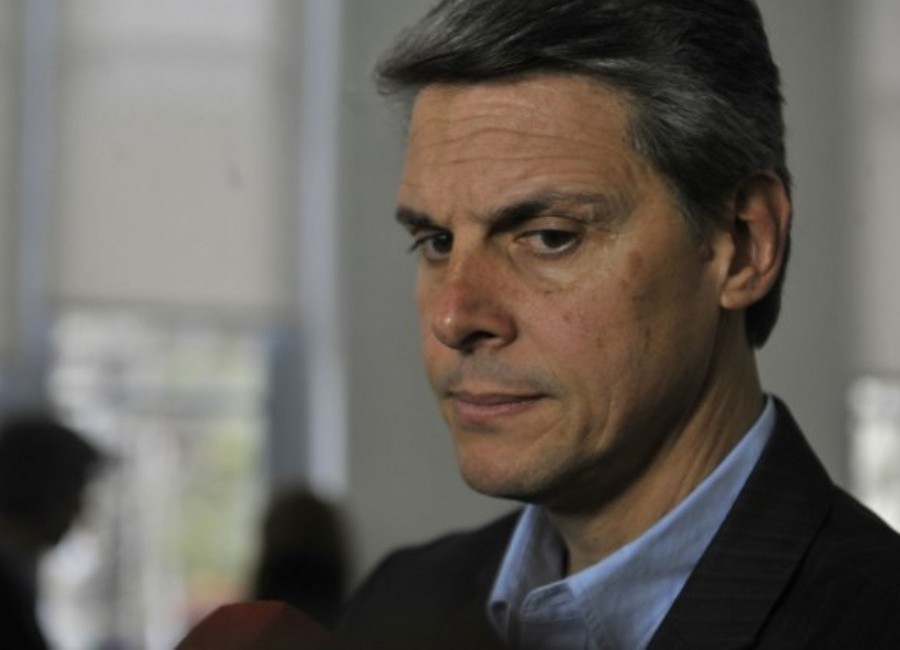 Argentina: Grandinetti se lamenta los hechos ocurridos en la Cámara de Diputados