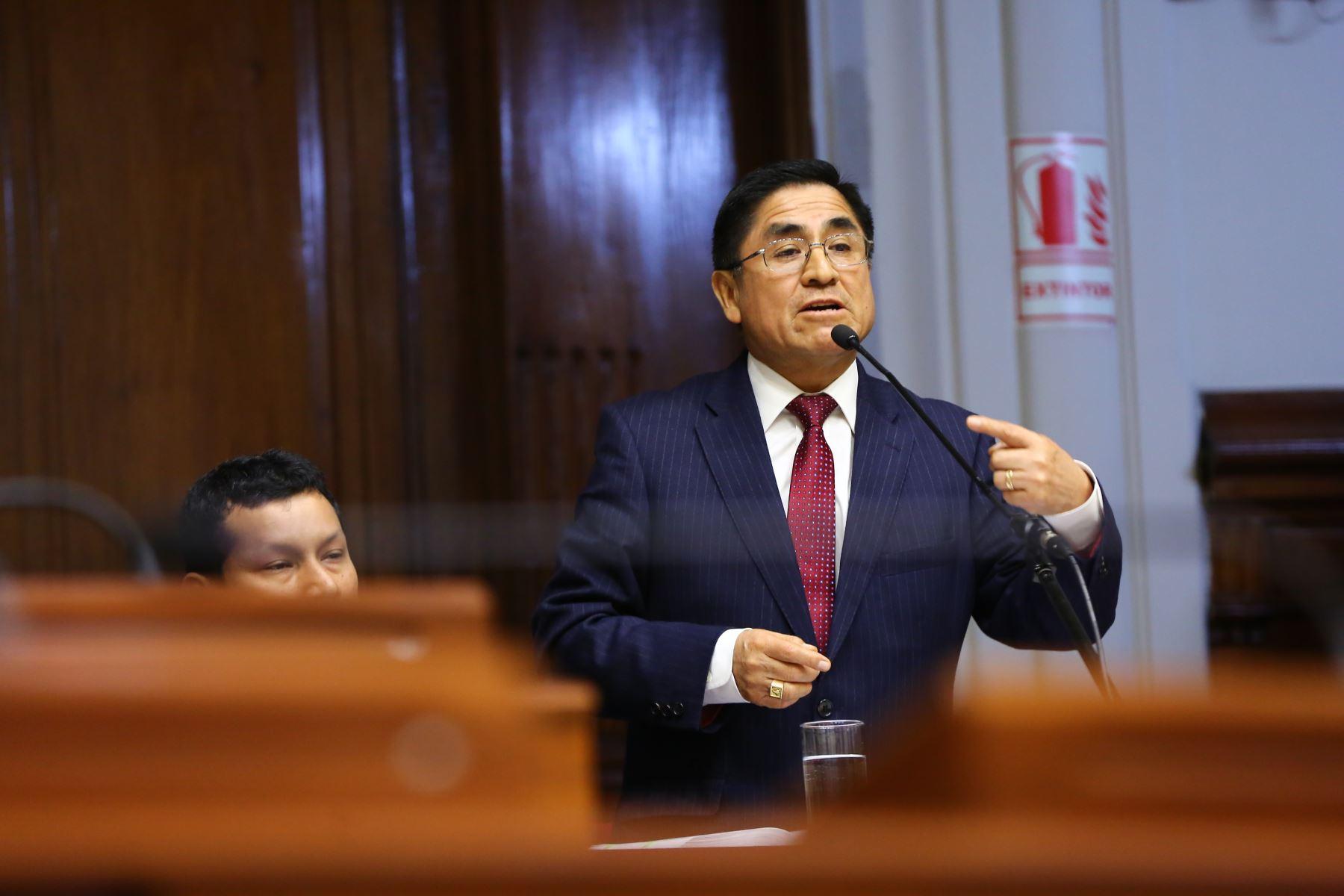 Perú: PJ analizará el 5 de noviembre la extradición del ex juez Cesar Hinostroza